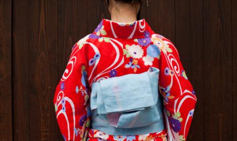 埼玉の着物買取